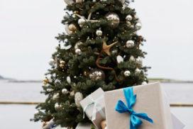 Evezős karácsony